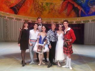 Фото из личного архива Елены Андреенко