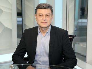 Михаил Бычков / Автор: Вадим Шульц