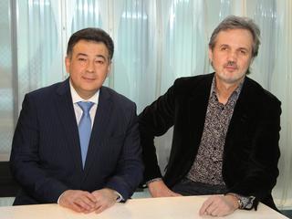 Михаил Брызгалов и Андрей Ковальчук / Автор: Вадим Шульц