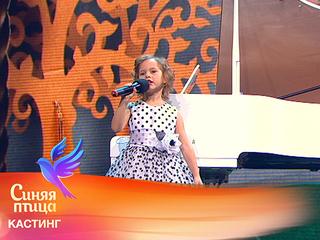 ЛИЯ МУХУТДИНОВА