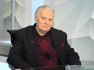 Владимир Андреев / Автор: Вадим Шульц