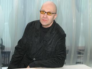 Антон Батагов / Автор: Вадим Шульц