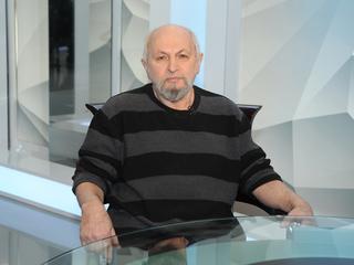 Кама Гинкас / Автор: Вадим Шульц