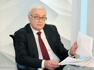 Алексей Левыкин / Автор: Вадим Шульц