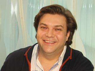Сергей Широков / Автор: Вадим Шульц