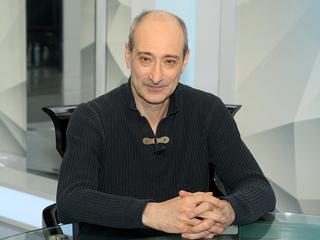 Карэн Бадалов / Автор: Вадим Шульц