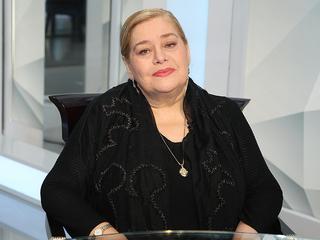 Лариса Гергиева / Автор: Вадим Шульц