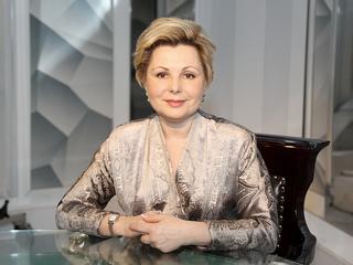 Елена Гагарина / Автор: Вадим Шульц