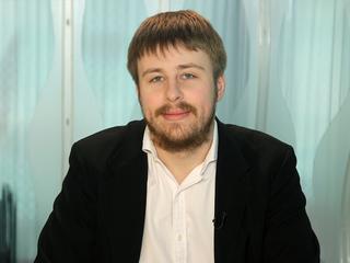 Петр Баранов / Автор: Вадим Шульц
