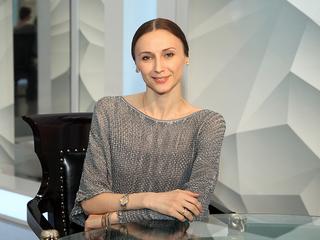 Светлана Захарова / Автор: Вадим Шульц