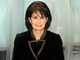 Ольга Ростропович / Автор: Вадим Шульц