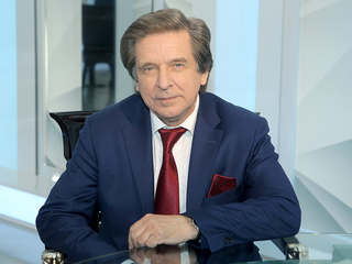 Геннадий Дмитряк / Автор: Вадим Шульц