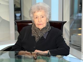 Ирина Антонова / Автор: Вадим Шульц