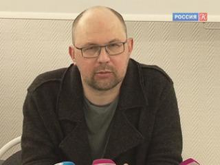 Платоновская премия вручена писателю Алексею Иванову