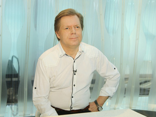 Алексей Колосов / Автор: Вадим Шульц