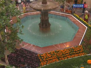 В ГУМе стартовал Фестиваль цветов