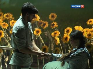 """""""Донскую театральную трилогию"""" дают на Исторической сцене Малого театра"""