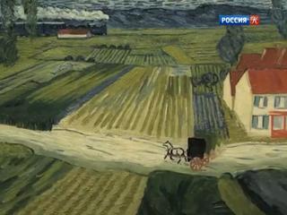 Фильмы об искусстве. Обзор программы The ART Newspaper Russia FILM FESTIVAL