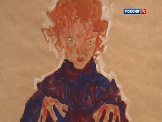 В столице открылась выставка «Густав Климт. Эгон Шиле. Рисунки из музея Альбертина»