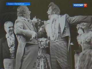 90 лет со дня рождения Игоря Горбачева. В память о народном артисте СССР открылась выставка в Петербурге