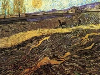 «Пахарь ушел с молотка». Картина Винсента Ван Гога продана в Нью-Йорке
