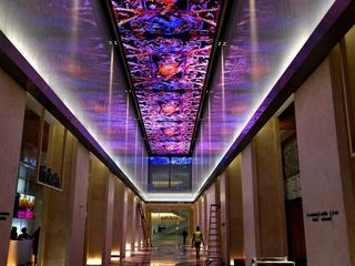Новый Музей Библии в США. О взаимодействии мультимедиа и религии