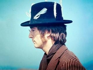 Обнаружены личные вещи Джона Леннона, украденные 11 лет назад
