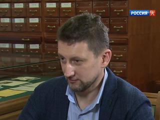 Интервью с писателем Львом Данилкиным