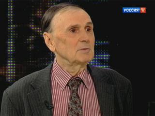 В Москве простились с академиком Андреем Зализняком