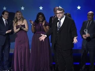 Critics' Choice Movie Awards. Кинокритики США сделали свой выбор