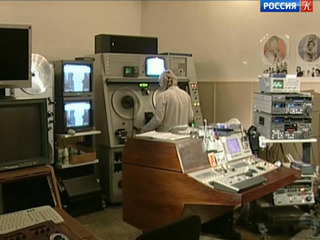 В Госфильмофонде России сменилось руководство