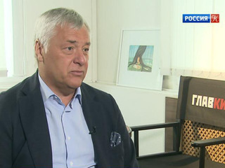 Интервью с Вячеславом Тельновым