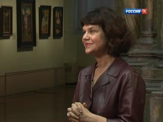 Интервью с Мариной Лошак