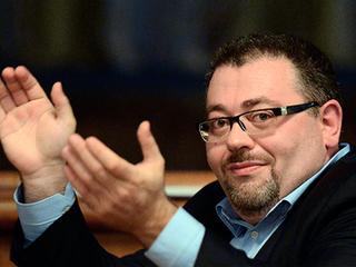 Генеральным директором Новосибирского театра оперы и балета назначен Ара Карапетян