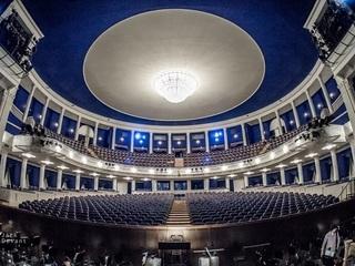 Музыкальный театр имени Станиславского и Немировича-Данченко готовится отметить 100-летний юбилей