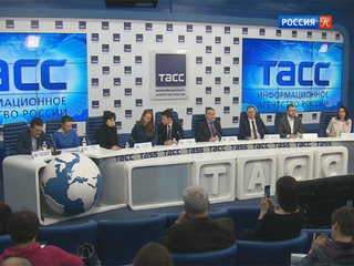 Волонтерское движение в России набирает обороты
