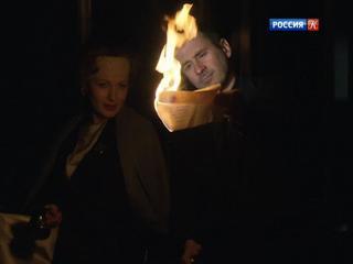 В Театре под руководством Олега Табакова показывают спектакль «Разговоры после...»