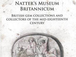 Вышла в свет книга о коллекционерах британских гемм середины XVIII века