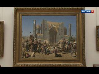 В Третьяковской галерее покажут работы Василия Верещагина