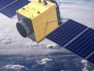 Первый космический рентгеновский телескоп Китая введен в эксплуатацию