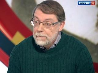 Интервью с исследователем истории фотографии Алексеем Логиновым