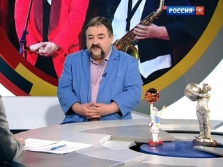 Интервью с лауреатом Фестиваля циркового искусства в Монте-Карло Сергеем Просвириным
