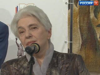В Москве вручили историко-литературную премию «Клио»
