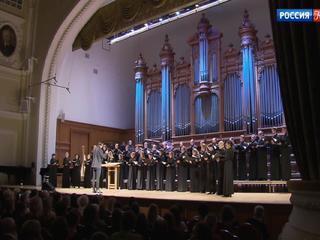 Произведения современных композиторов. Теодор Курентзис и его оркестр удивили московскую публику