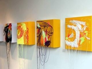 Работы российских художников представлены в Финляндии