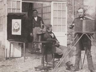 В Музее изобразительных искусств имени Пушкина покажут работы Уильяма Генри Фокса Тальбота