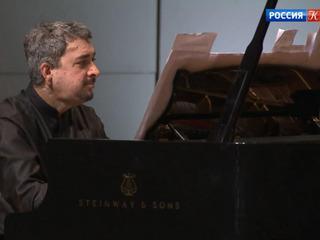 В Москве выступил Константин Лифшиц