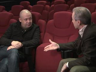 Интервью с Алексеем Германом-младшим