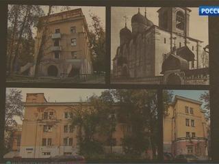 В столице представлена выставка «Реновация без сноса»