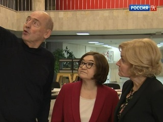 Архитектор Рем Колхас предложил обновленную концепцию Новой Третьяковки